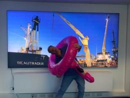 flamingo actie 4